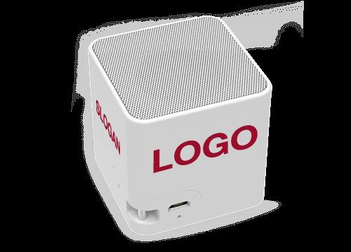 Cube - Högtalare Företagstryck
