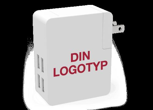 Latitude - USB reseladdare