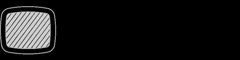 USB Billaddare Screentryck