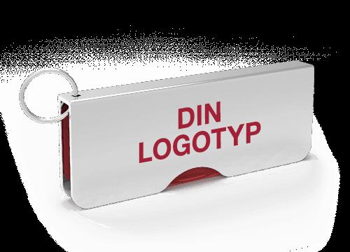 Rotator - Billiga USB Minnen Med Tryck