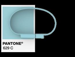 Pantone® Referenser USB Armband