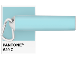Pantone® Referenser Powerbank