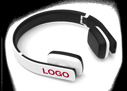 Arc - Logotyp Hörlurar
