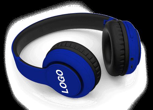 Mambo - Hörlurar Logotryck