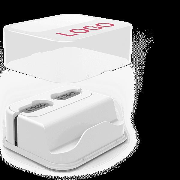 Peak Bluetooth® - Personliga trådlösa hörsnäckor