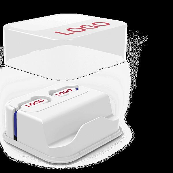 Vibe Bluetooth® - Personliga trådlösa hörsnäckor
