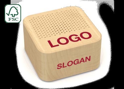 Seed - Högtalare Med Logotype