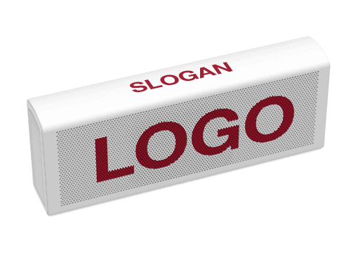 Unison - Högtalare Logo