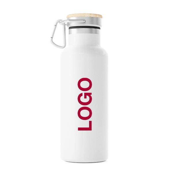 Traveler - Personliga Vattenflaskor