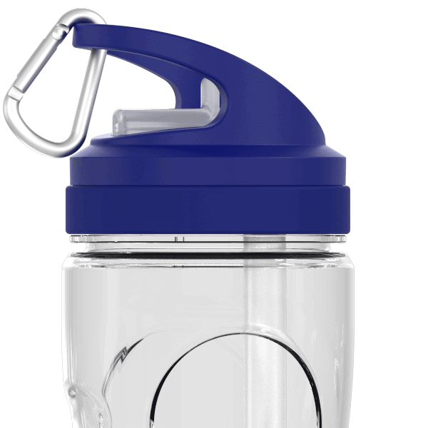 Wave - Personliga Vattenflaskor