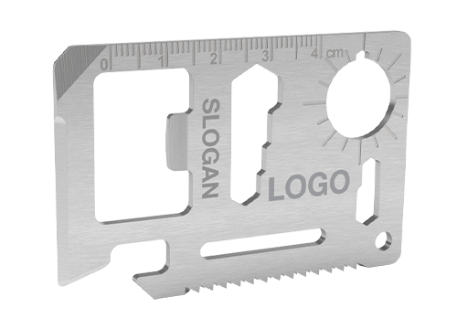 Kit - Credit Card Tool Engraving
