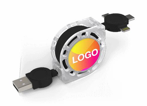 Motion - USB-kabel