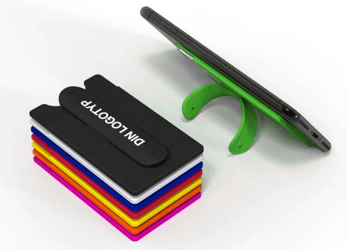 Pass - Anpassad telefonkort hållare