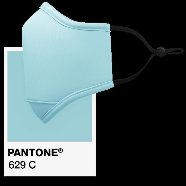 Sky Pantone® Tygservice