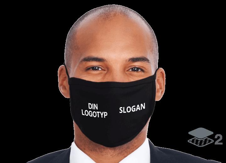Ultra - Anpassade Ansiktsmasker
