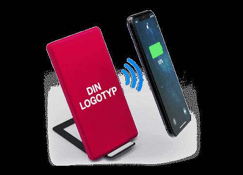 Incline - Paket Trådlösa Laddar Telefon pads