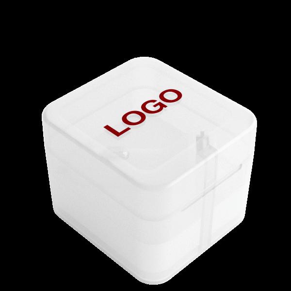 Vista - Logotrycka billaddare