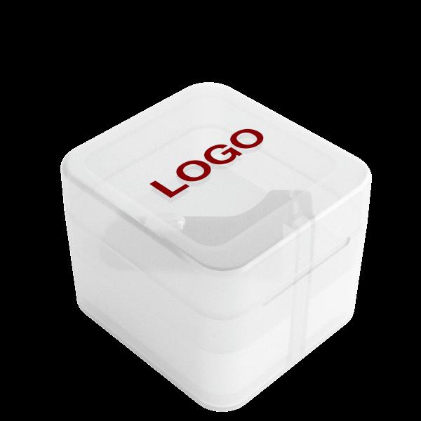 Zip - Logotryckta USB billaddare