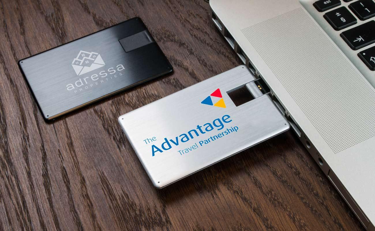Alloy - USB-Kort