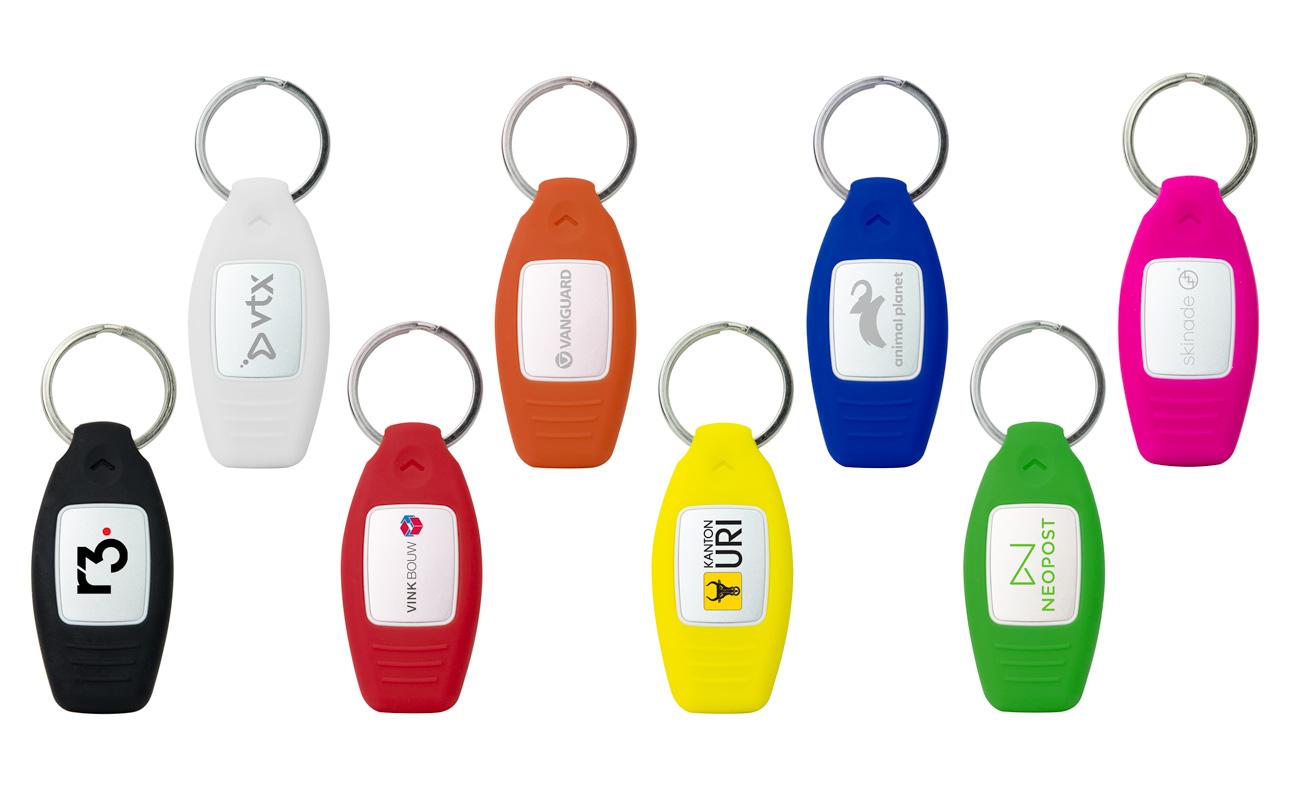 Bounce - USB Minne Med Tryck