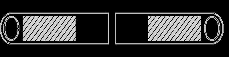 USB-minne Screentryck