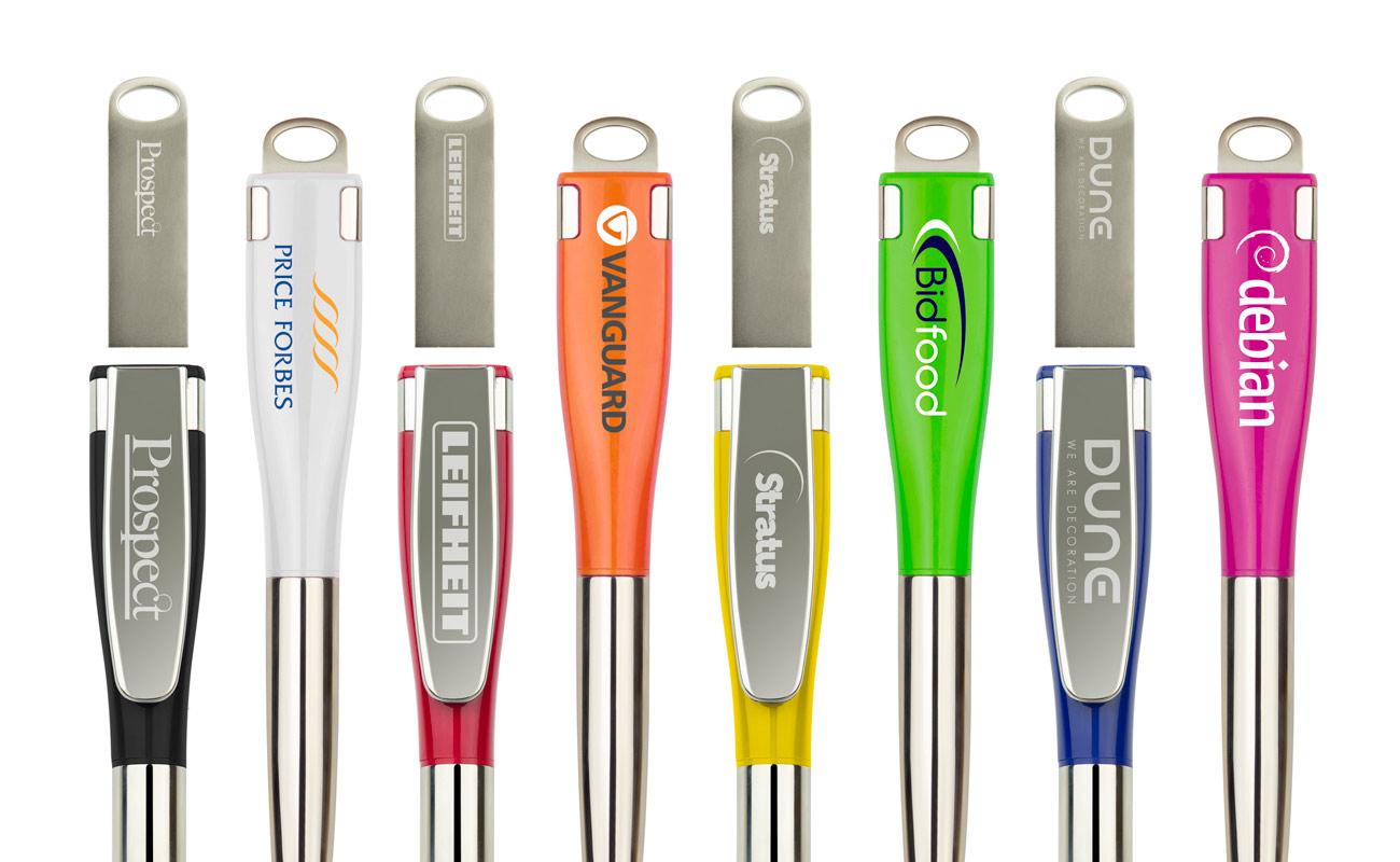 Jot - Skräddarsydd USB-Penna