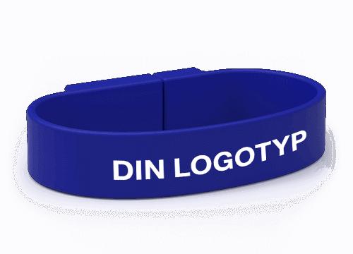 Lizzard - USB-armband Skräddarsydd