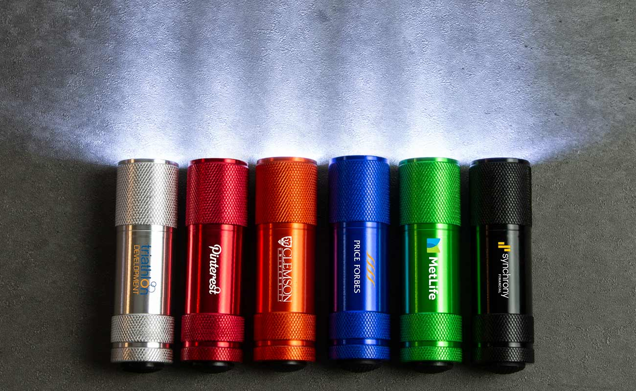 Lumi - Wholesale LED Torches