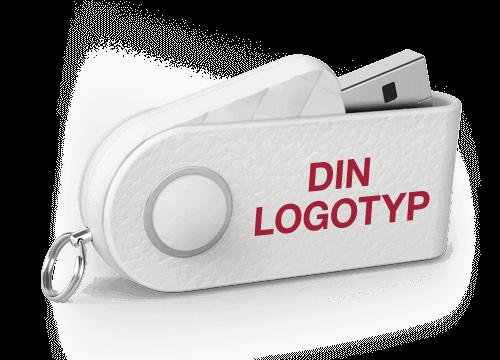 Milano - Billiga USB Minnen Med Tryck