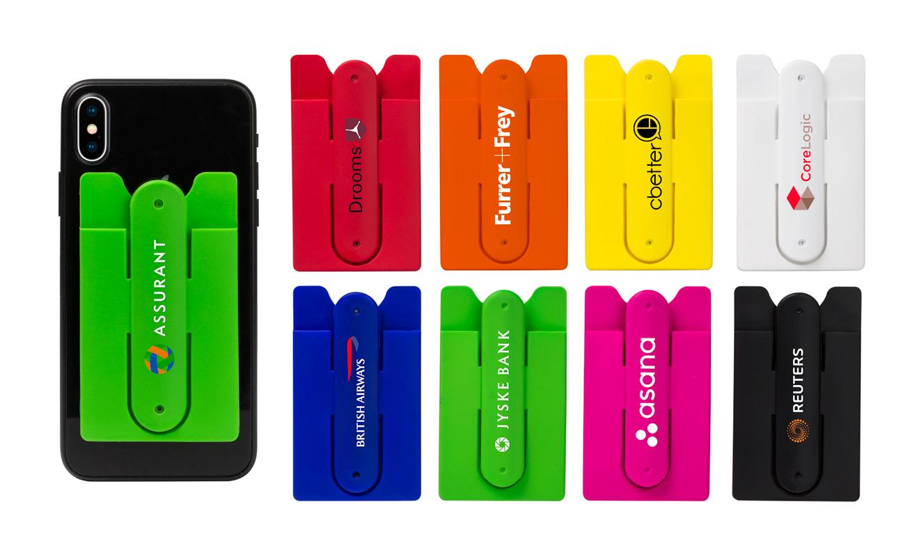 Pass - Skräddarsydd Telefonhållare