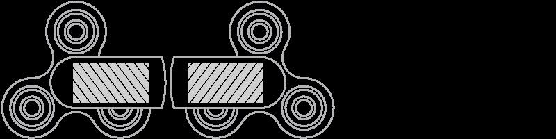 Fidget Spinner Screentryck