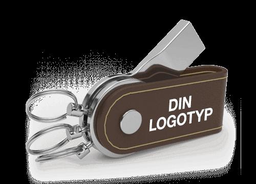 Swift - Läder USB-minnen