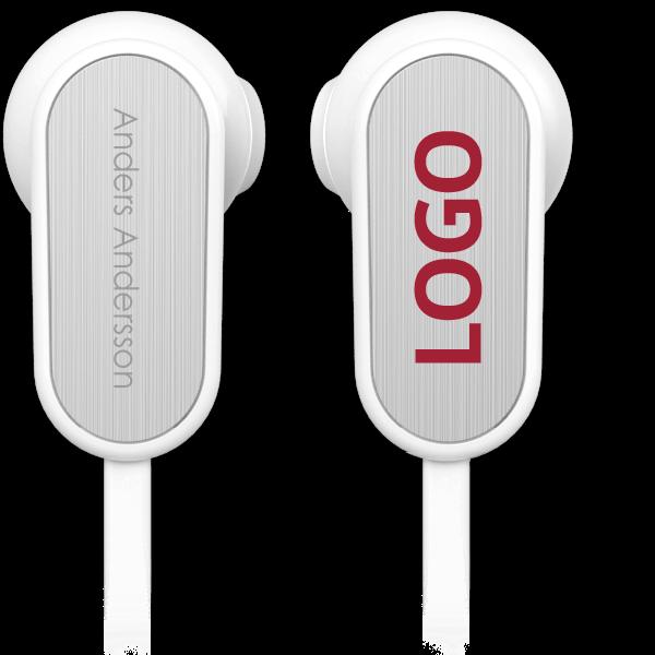 Peak Bluetooth® Individuella Namn
