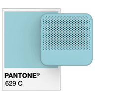 "Pantone® Referenser Bluetooth<sup style=""font-size: 75%;"">®</sup>-högtalare"