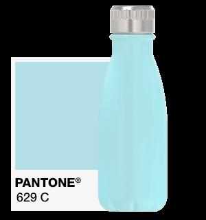 Pantone® Referenser Vatten flaska